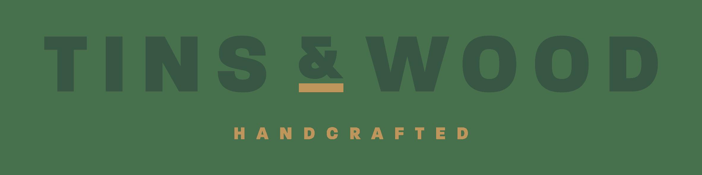 Tins & Wood